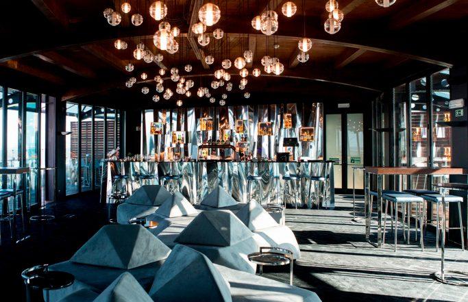 Tivoli Oriente – Sky Bar
